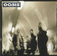 Oasis - Heathen Chemistry (CD) - Cover