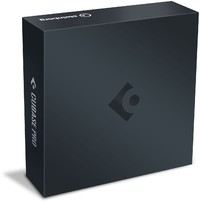 Steinberg Cubase 10 Pro Recording Software - Cover