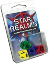 Legion D10 Faction Spindown Dice - Star Realms (4)