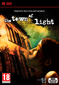 The Town of Light (PC) - Cover