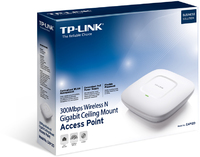 TP-Link AC1200 Dual Band Wireless N Access Point - Cover