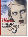 Film Posters of the Russian Avant-Garde - Susan Pack (Hardcover)