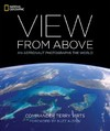 View From Above - Terry Virts (Hardcover)