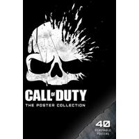 Call of Duty: the Poster Collection - Insight Editions (Paperback)