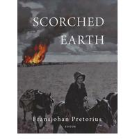Scorched Earth - Fransjohan Pretorius (Hardcover)