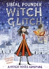 Witch Glitch - Sibeal Pounder (Paperback)