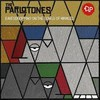 The Parlotones - Eavesdropping On the Songs of Whales (CD)