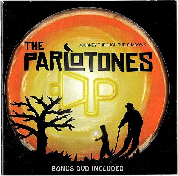 cd the parlotones