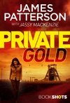 Private Gold - James Patterson (Paperback)