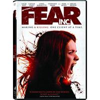 Fear Inc (Region 1 DVD)