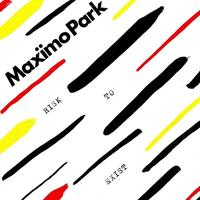 Maximo Park - Risk to Exist (CD)