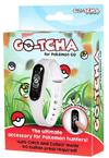 Datel - GO-TCHA Wristband for Pokemon Go (Touch Screen & Auto Catch Mode)