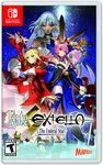 Fate EXTELLA: The Umbral Star (US Import Switch)
