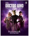 Doctor Who Paternoster Investigations Game
