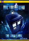 Doctor Who: The Card Game - Second Edition (Card Game)