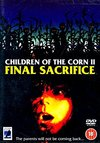Children of the Corn 2 - Final Sacrifice (DVD)