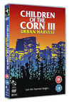 Children of the Corn 3 - Urban Harvest (DVD)