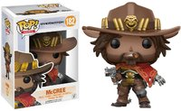 Funko Pop! Games - Overwatch: McCree Vinyl Figure - Cover