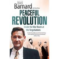 Peaceful Revolution - Niël Barnard (Paperback)