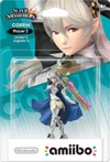 Nintendo amiibo - Corrin Girl - Player 2 (For 3DS/Wii U/Switch)