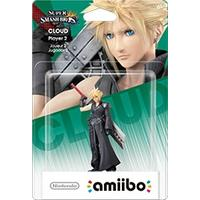 Nintendo amiibo - Cloud Advent Children - Player 2 (For 3DS/Wii U/Switch)