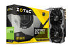 Zotac nVidia GeForce - GTX 1070 8GB Mini GDDR5 - 256Bit Graphics Card