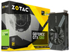 Zotac nVidia GeForce GTX 1060 6GB GDDR5 - 192Bit Graphics Card
