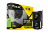 Zotac nVidia GeForce GTX 1050 TI 4GB OC GDDR5 - 128Bit Graphics Card