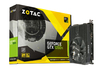 Zotac nVidia GeForce GTX 1050 Ti 4GB Mini GDDR5 - 128Bit Graphics Card