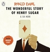 Wonderful Story of Henry Sugar and Six More - Roald Dahl (CD-Audio)