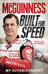 Built For Speed - John Mcguinness (Hardcover)