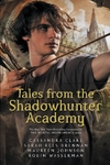 Tales From the Shadowhunter Academy - Cassandra Clare (Paperback)