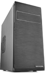 Deepcool Frame Micro ATX Chassis - Black