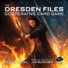 Dresden Files: Cooperative Card Game (Card Game)