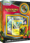Pokémon TCG - Tapu Koko Pin Collection (Trading Card Game)