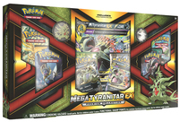 Pokémon TCG - Mega Tyranitar EX Premium Collection (Trading Card Game)
