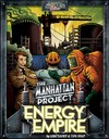 The Manhattan Project: Energy Empire (Board Game)