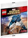 LEGO® Super Heroes - The Avengers Quinjet (Bagged)