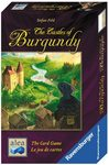The Castles of Burgundy: The Card Game (Card Game)
