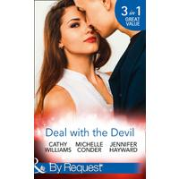 Deal With the Devil - Cathy Williams (Paperback)