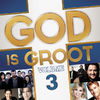 Various Artists - God Is Groot Vol. 3 (CD)