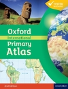 Oxford International Primary Atlas (Paperback)