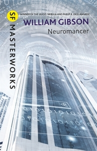Neuromancer - William Gibson (Hardcover)