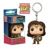 Funko Pocket Pop! Keychain - DC Comics - Wonder Woman Vinyl Figure