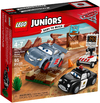 LEGO® Juniors - Willy's Butte Speed Training