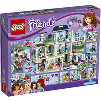 LEGO® Friends - Heartlake Hospital