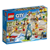 LEGO® City Town - People Pack – Fun At the Beach