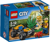 LEGO® City In/Out 2017 - Jungle Buggy