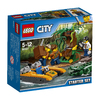 LEGO® City In/Out 2018 - Jungle Starter Set