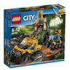 LEGO® City In/Out 2020 - Jungle Halftrack Mission